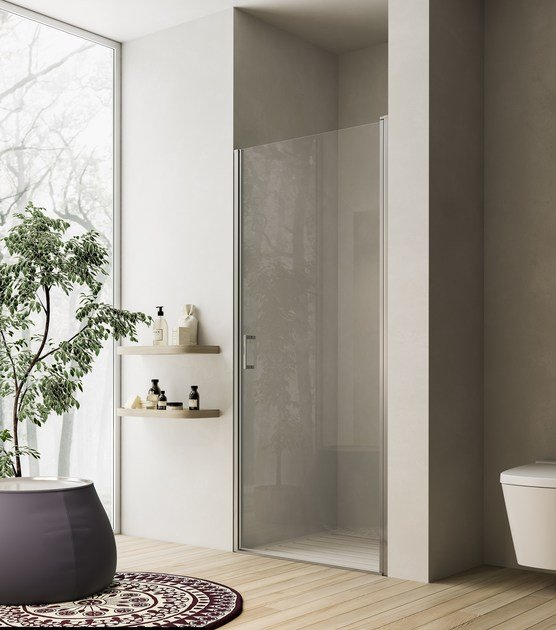 Niche shower cabin SOHO MF by Glass1989