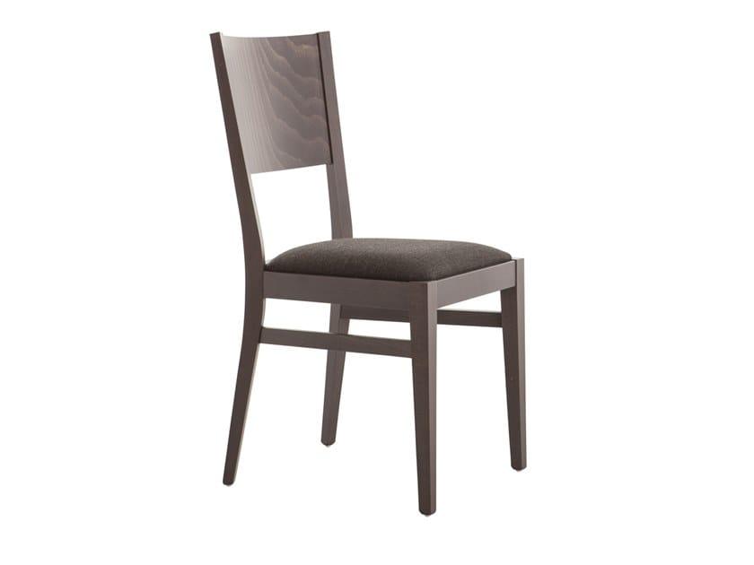 Beech chair SOKO 472D.i1 by Palma