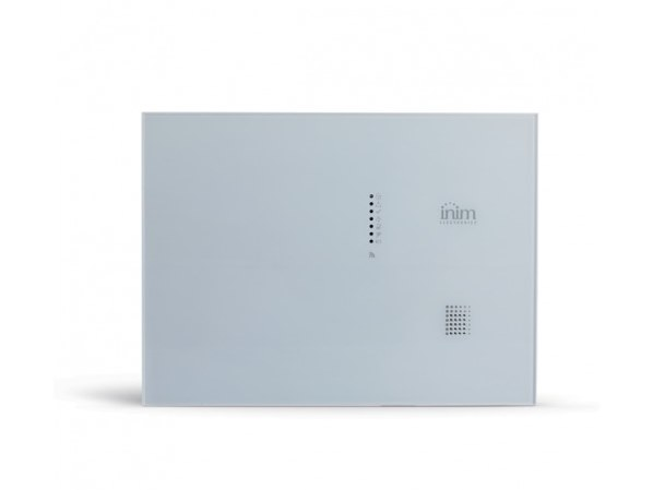 Centrale con 7 led di segnalazione stato/guasti Sol/S by INIM ELECTRONICS
