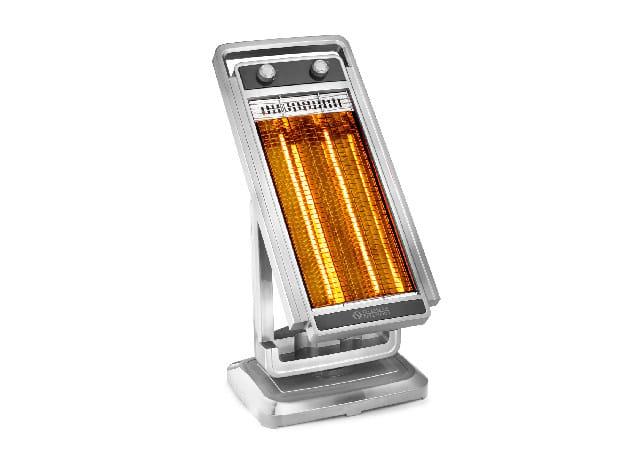 Stufa elettrica a infrarossi SOLARIA CARBON by OLIMPIA SPLENDID