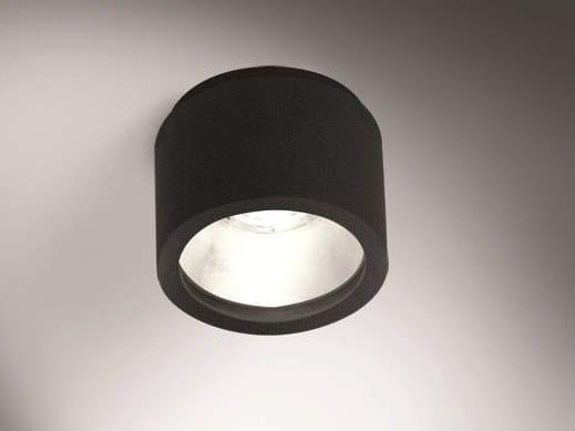 Faretto a LED in alluminio a soffitto SOLED by BEL-LIGHTING