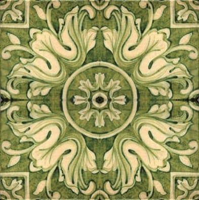 Pavimento/rivestimento SOLEIL GREEN by BLEU PROVENCE