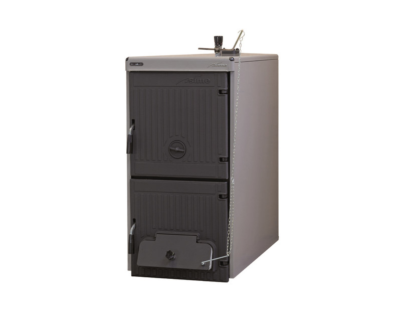Floor-standing boiler SOLIDA EV by Sime