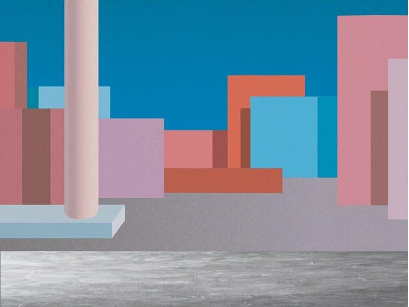 Wall tiles / wallpaper SOLIDI by Officinarkitettura®