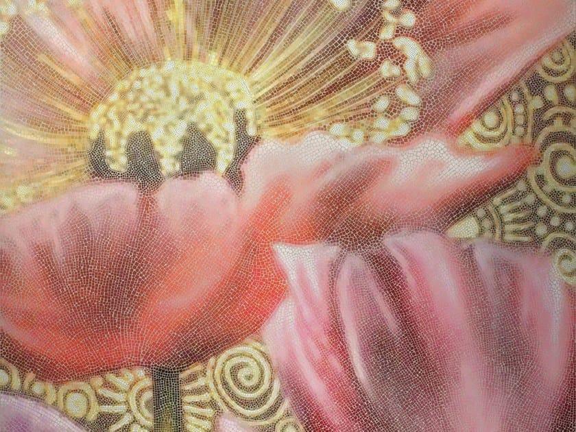 Glass mosaic SOPHIA by DG Mosaic