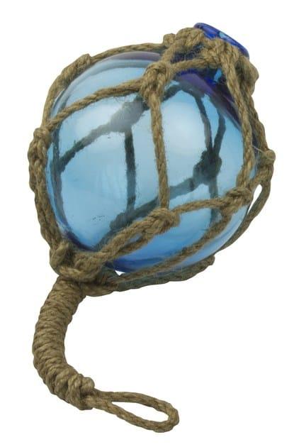 Classic style decorative object GALLEGGIANTE DA PESCA by Caroti