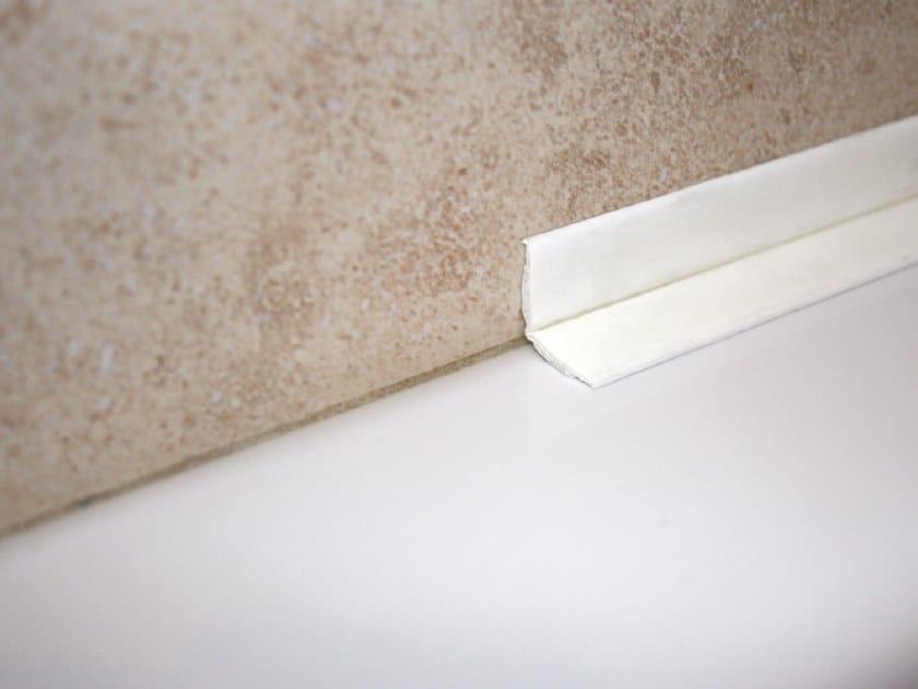 PVC edge profile SOR SRP by Genesis