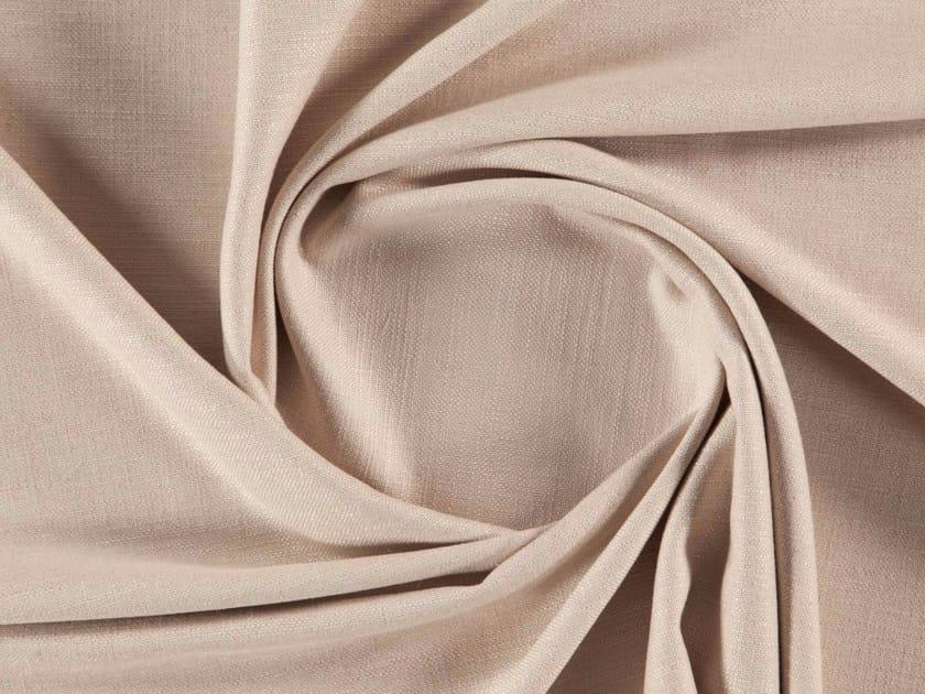 Solid-color matt viscose fabric SORRENTO by More Fabrics