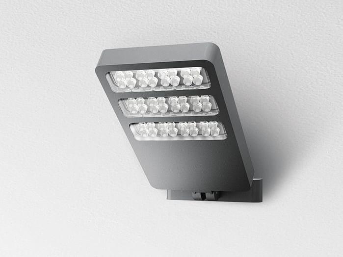 Lampada da parete a LED orientabile SOSTITUTO SPOT | Lampada da parete by Artemide
