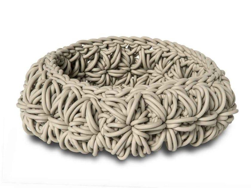 Neoprene basket SOTTILE CPL5 by Neò