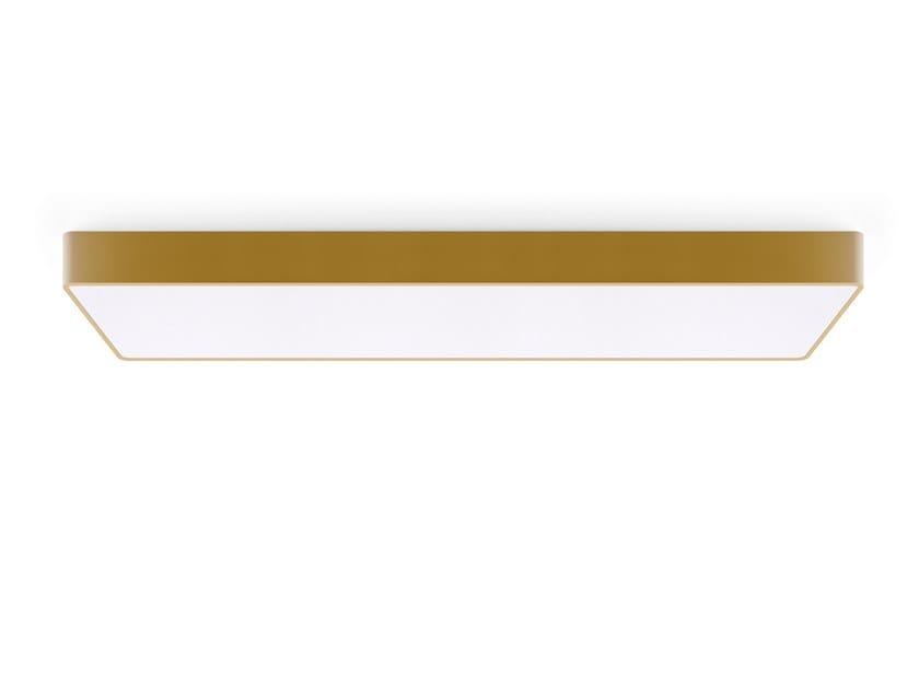 LED ceiling light SPA D/I LED | Ceiling lamp by INDELAGUE | ROXO Lighting