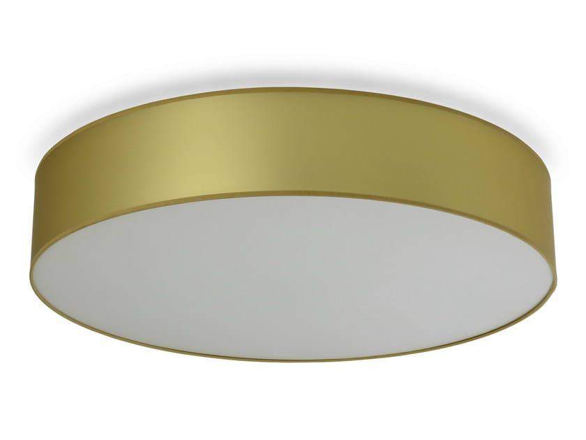 Metal ceiling light SPAR1000   Ceiling light by Hind Rabii