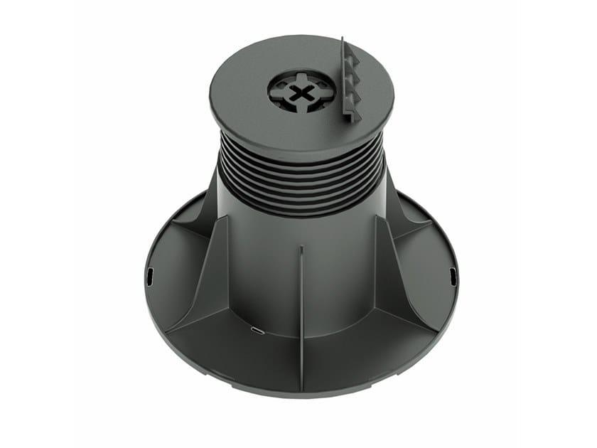 Modular system for raised flooring SPECIAL LIGHT JOIST by ITALPROFILI