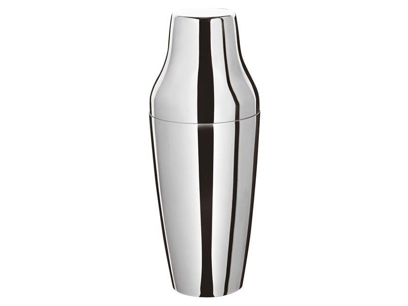Shaker in acciaio inox PARISIENNE by Sambonet