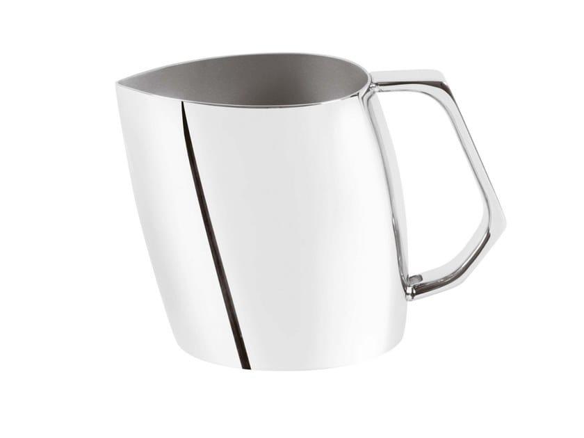 Cremiera / lattiera in acciaio inox SPHERA | Pentolino by Sambonet