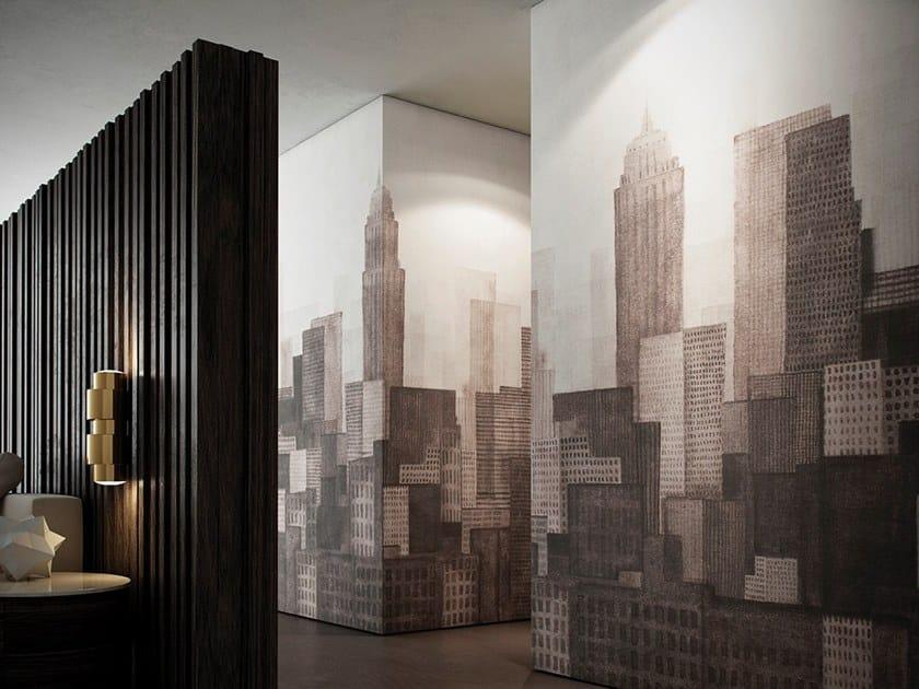 Landscape wallpaper SPLEEN by GLAMORA