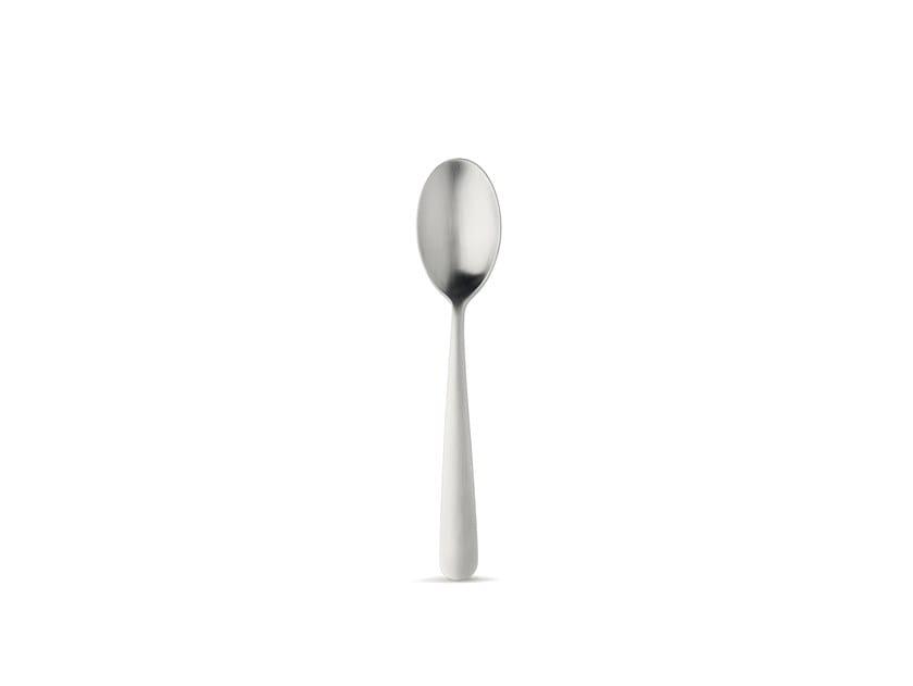 Stainless steel spoon VERSAILLES | Teaspoon by Fill