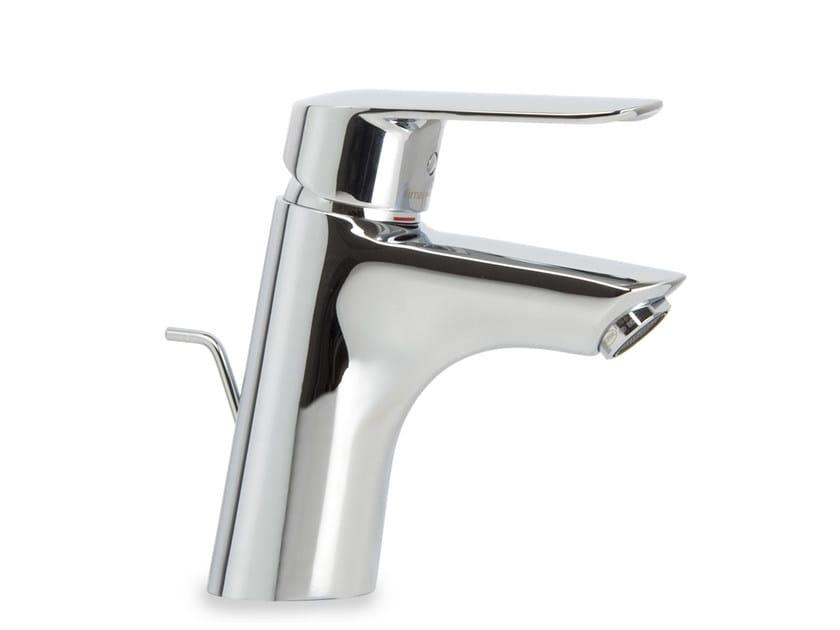 Countertop 1 hole washbasin mixer SPOT F3001 by FIMA Carlo Frattini