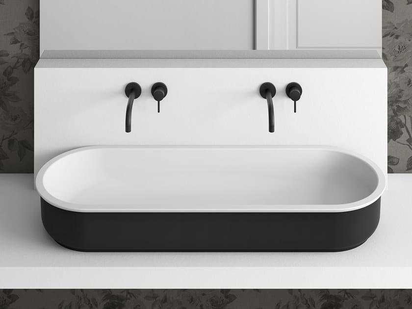 Lavabo da appoggio ovale SPOT | Lavabo ovale by Hidrobox