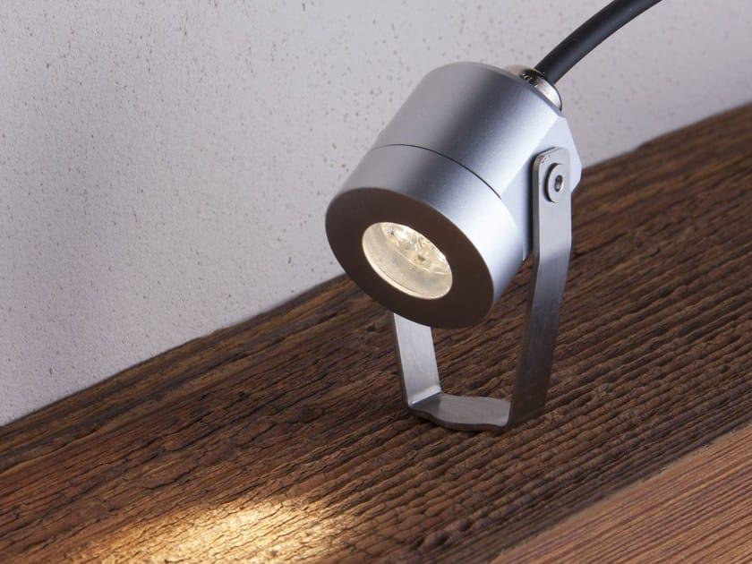 Brillamenti A Led Mini In Faretto Duomo Alluminio gI7vyYfmb6