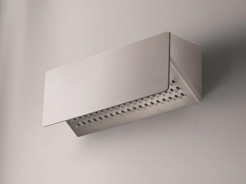 Soffione doccia da parete THERMAE | Soffione a pioggia by Fantini Rubinetti