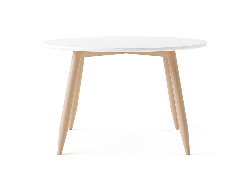 Spy 653 Round Table Spy Collection By Billiani Design