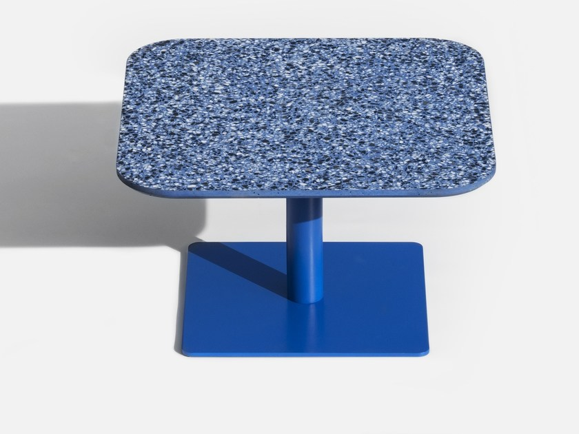 I | Square coffee table I Collection By Bentu Design