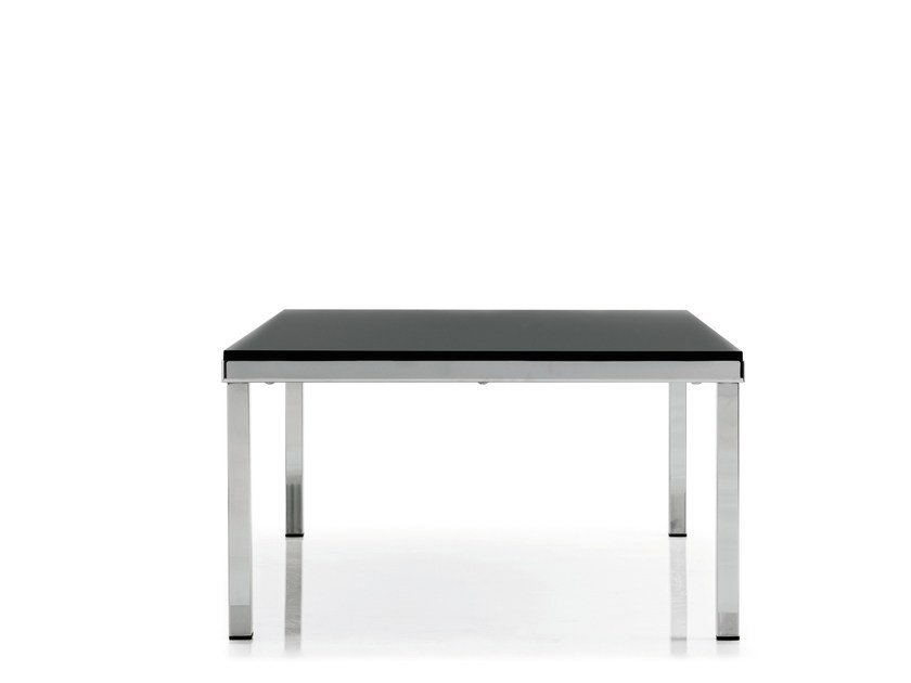 Square coffee table Coffee table by Emmegi