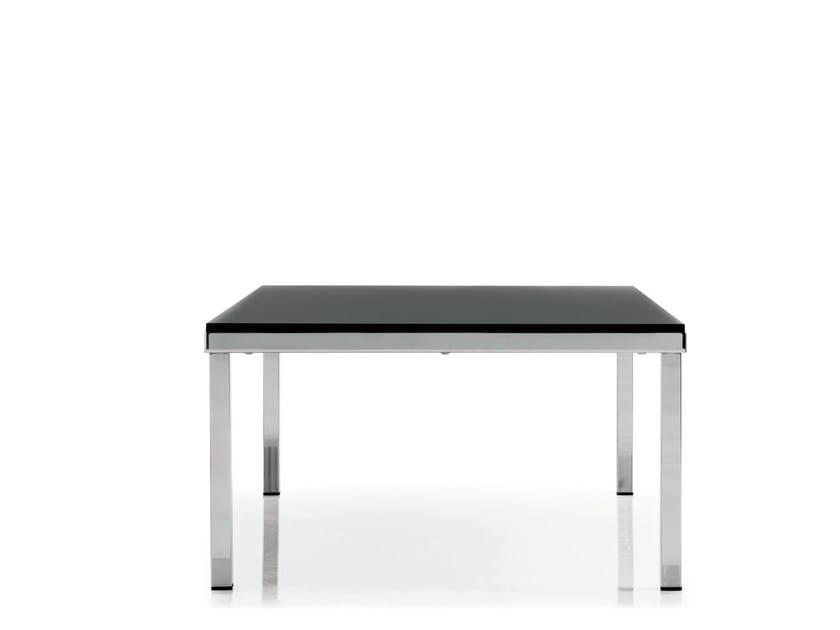 Tavolino da caffè quadrato Tavolino da caffè by Emmegi