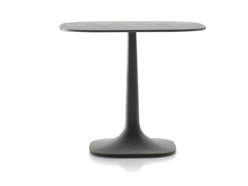 FIORE | Tavolo quadrato