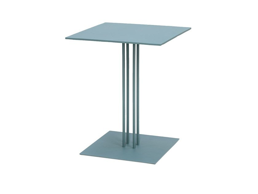 Square table PARADISO | Square table by iSimar