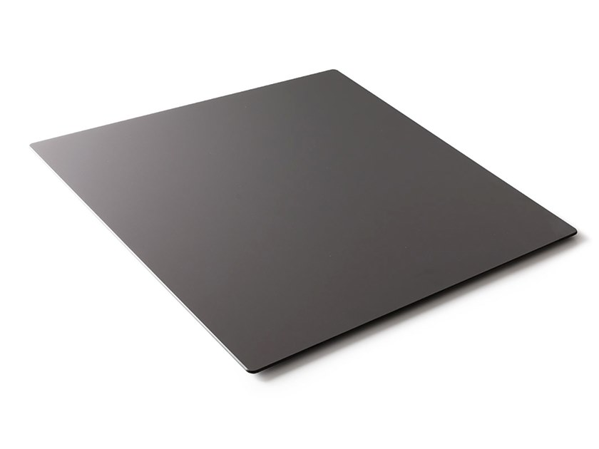 Square HPL Table Top TIFFANY | Square Table Top by Lyxo Design