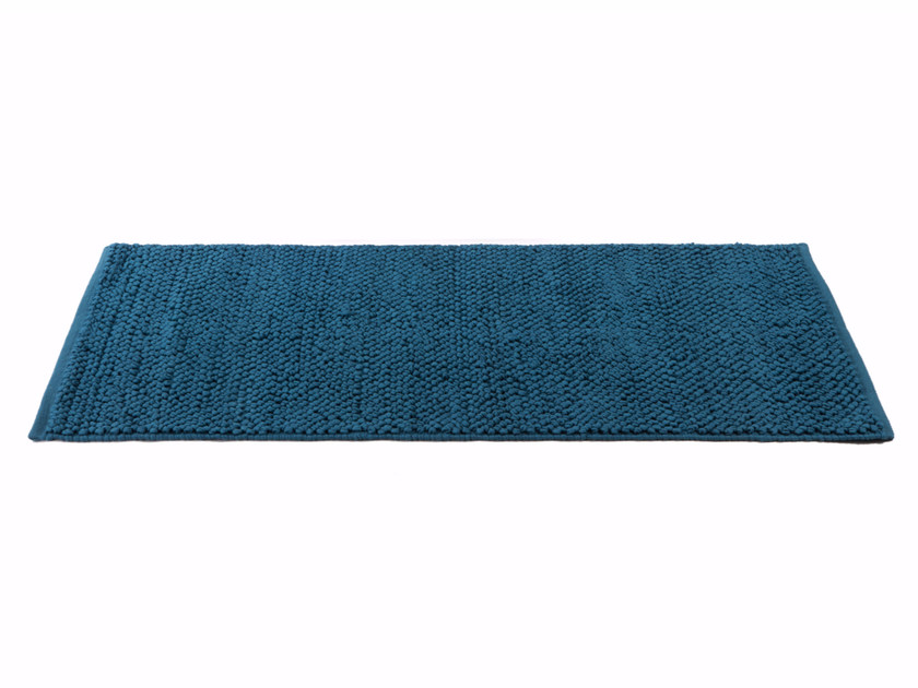 Solid-color rectangular cotton rug ST. BARTH by Atipico