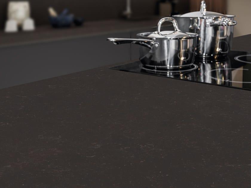 Kitchen worktop / Table Top ST. VINCENT by APAVISA