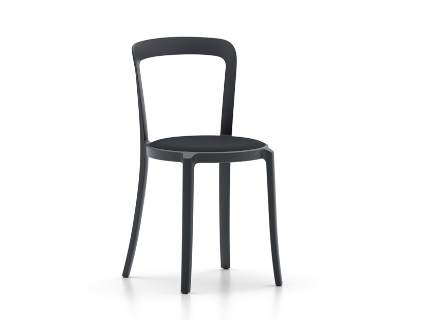 Stackable PET chair ON & ON | Stackable chair by Emeco