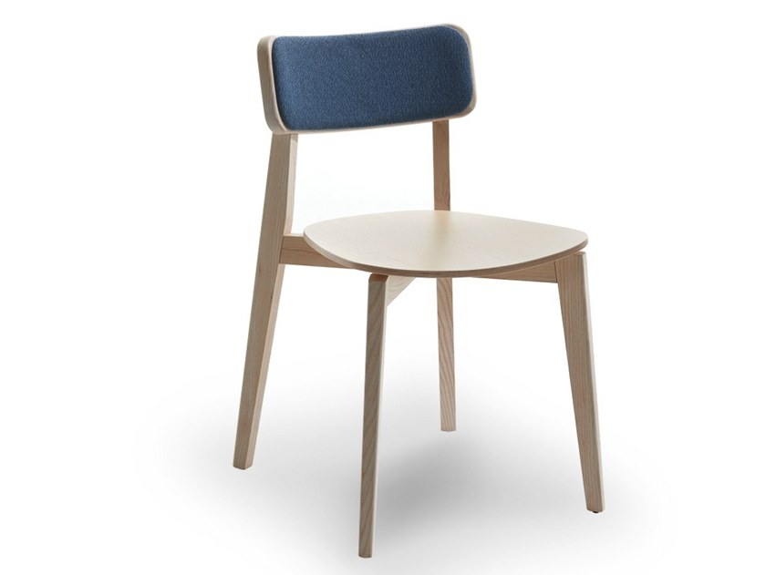 Stackable chair ARIANNA | Stackable chair by Passoni