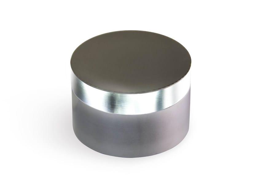 Stainless steel spotlight / steplight FLY | Spotlight by Brillamenti