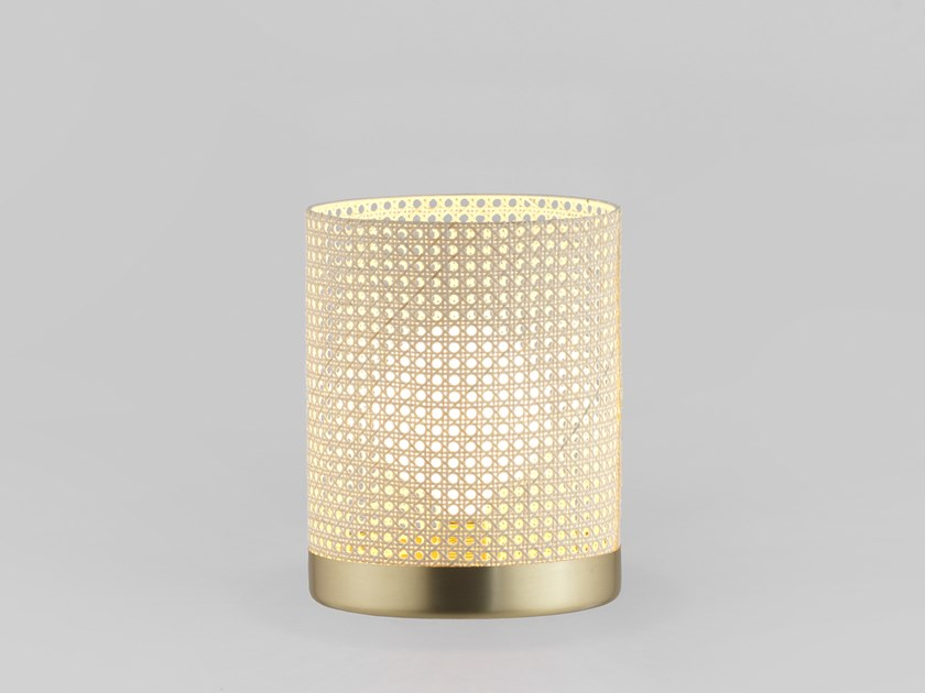 Table lamp STAN | Table lamp by Aromas del Campo
