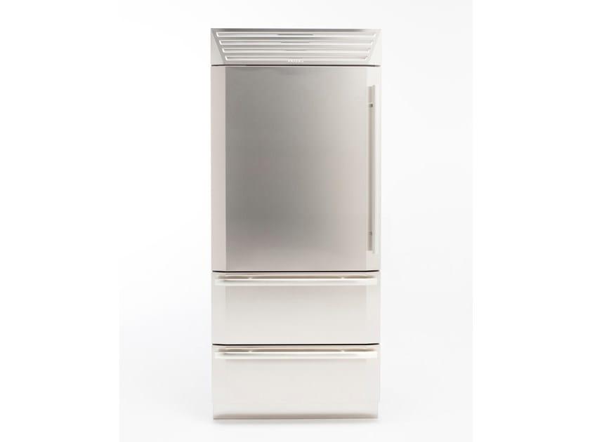 Refrigerator with freezer STANDPLUS 90 | Refrigerator with drawers by FHIABA
