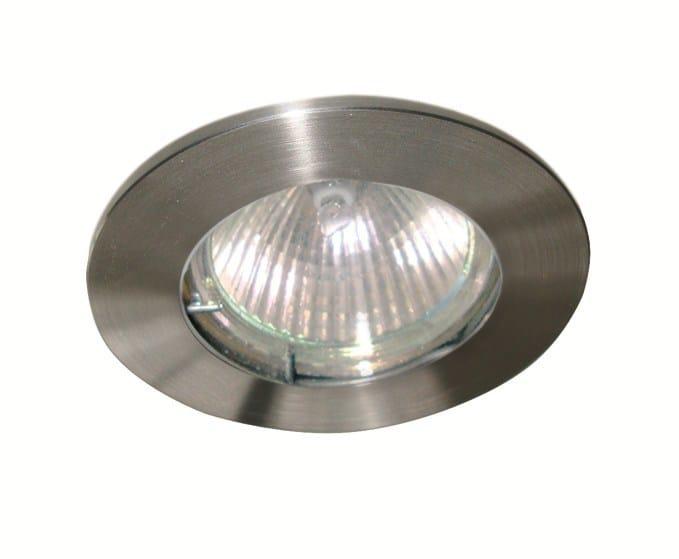 Incasso Inox lighting Rotondo Faretto In Acciaio Da Bel Static f7vI6mYbgy