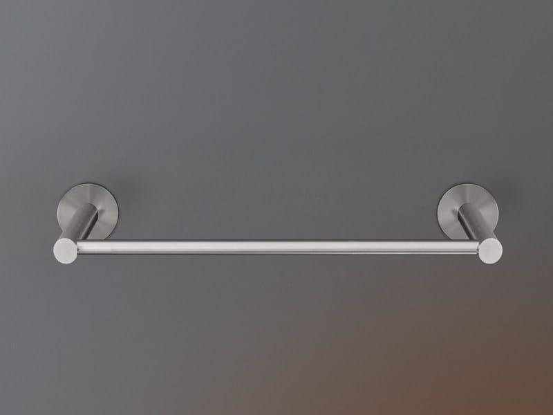 Stainless steel towel rail STE 09 by Ceadesign