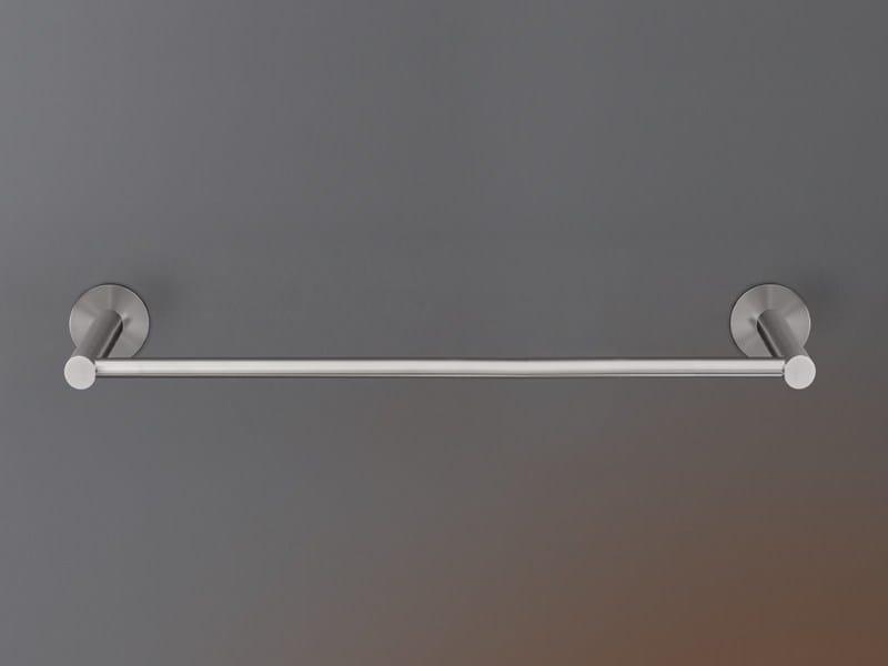 Stainless steel towel rail STE10 by Ceadesign