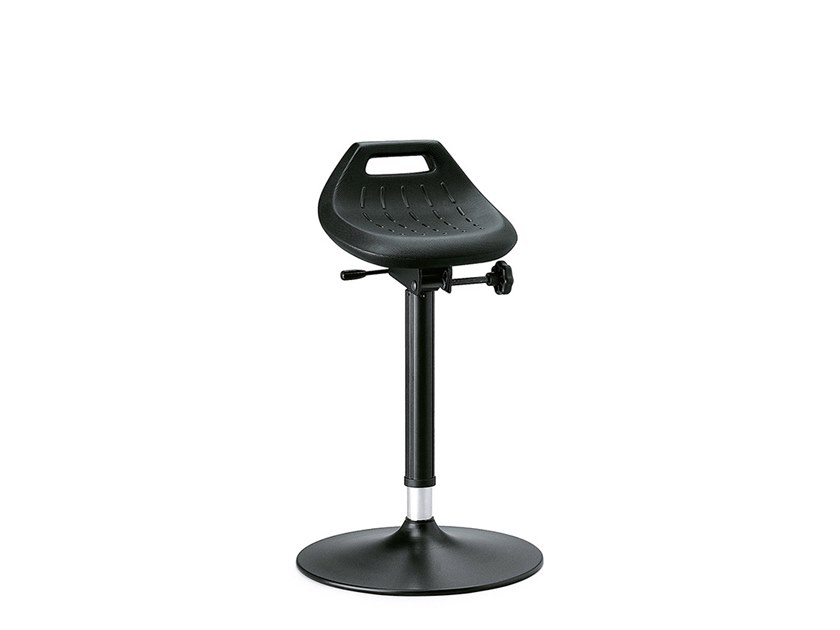 Swivel standinr rest STEHHILFE 9454 by bimos