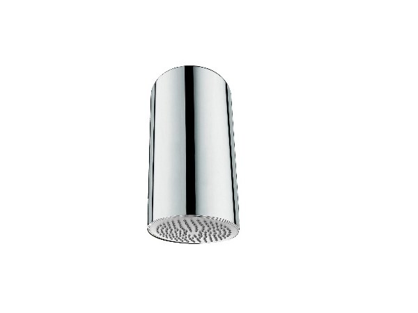 Wall-mounted stainless steel overhead shower STELLA | Overhead shower by Ama Luxury Shower