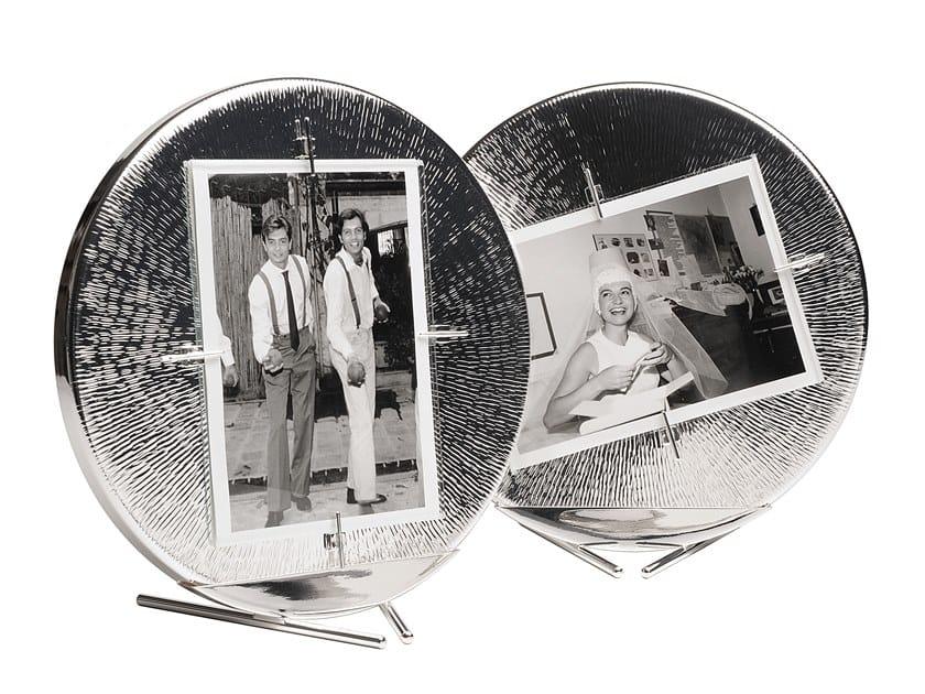 Silver frame STELLA by ZANETTO