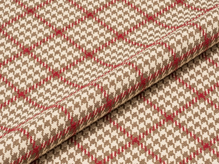 Fire retardant upholstery fabric STELVIO 18 by PRIMA