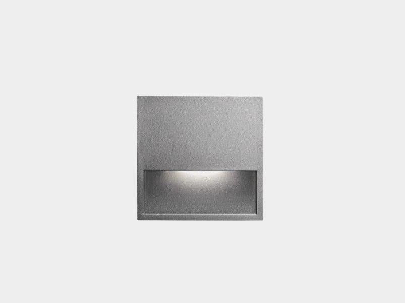 Segnapasso a LED in alluminio pressofuso APLOS | Segnapasso by Cariboni group