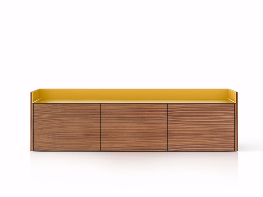 Wooden sideboard with drawers STH302   Sideboard with drawers by Punt