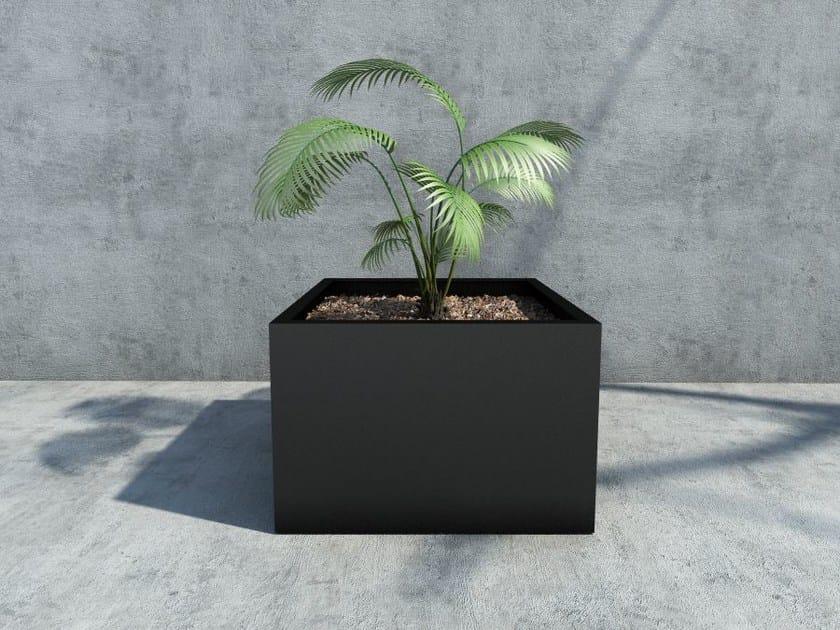 Iron Flower pot STILL 224 by SIT