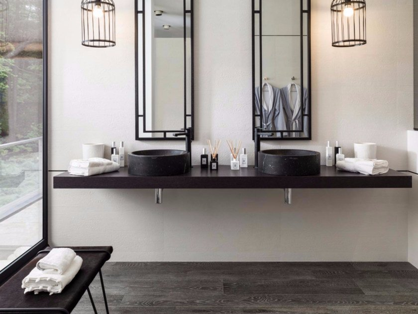 Wall/floor tiles STON-KER® - MANILA by Porcelanosa